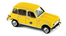 Coches, camiones y furgonetas de automodelismo y aeromodelismo NOREV de escala 1:87