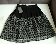 All Saints Sidney Skirt Size UK 6 RRP £128