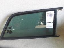 AUDI A3 RIGHT REAR SIDE GLASS 8L, 3DR HATCH, 05/97-05/04 97 98 99 00 01 02 03