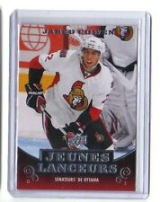 2010-11 Upper Deck #239 Jared Cowen YG RC YOUNG GUNS