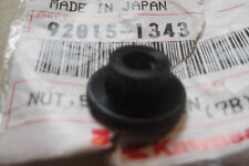 KAWASAKI GPz900 KL650 KLR650 ZG1000 ZG1200 GENUINE COWLING NUT - # 92015-1343