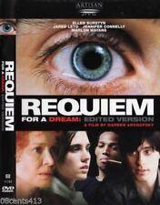 Requiem for a Dream Edited Version (Widescreen Dvd, 2001)