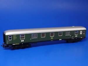 MARKLIN H0 - 4026 - DB Express Train Baggage Car / Version 1: 1958-63 / LN