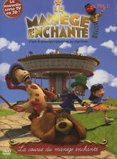 DVD Manège Enchanté (Le) La course du manège enchanté