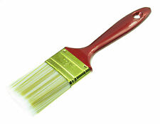 x 1 Painting Brush  5 cm / 50mm  width  Bristle Paint  Decorating  2 Inches