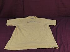 Abercrombie and Fitch Graphic Tee Men's Size Large wc 12860