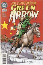 Green Arrow '96 112 VF T3