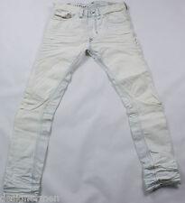 DIESEL Nuovo di Zecca THANAZ 8880 L Jeans 29x32 Slim Skinny Fit Tapered Gamba NUOVO CON ETICHETTA