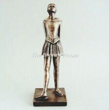 Petite Danseuse Bronze Ballerina Figurine / Sculpture - Degas