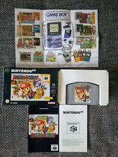 Nintendo 64 Mario Party 3 mit OVP, N64