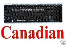 Keyboard for SAMSUNG RC510 RC520 NP-RC510 NP-RC520 - CA Canadian
