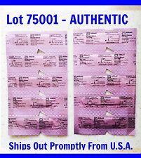 10 Blood Ketone Test Strips for Abbott PRECISION XTRA &Optium-06/2021 Keto Extra