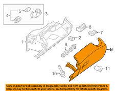 MERCEDES OEM 15-16 C300-Dash Glove Compartment Box Door 20568002989J38
