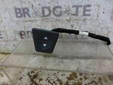 FIAT PANDA 2004-2011 ELECTRIC WINDOW SWITCH (FRONT PASSENGER/LEFT SIDE)