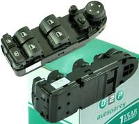 2006-2014 2x ELECTRIC WINDOW SWITCH Boutons Front FITS FORD TRANSIT
