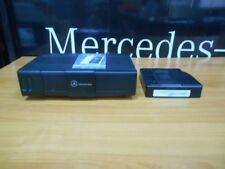 Mercedes-Benz OEM CD Changer 6 Disc Player Mc3010 A2038209089