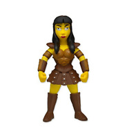 NECA The Simpsons 25th Anniversary Series 2 Lucy Lawless Action Figure 5""