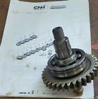 New Holland, Drive Pinion 9805068, Disc Mower Models: 442 452 462 463 465
