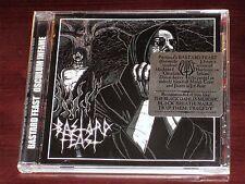 Bastard Feast: Osculum Infame CD 2014 Season Of Mist Underground SUA 057