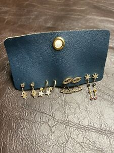 Anthropologie Earring Set 54329230 $58