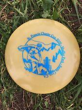 Innova 2009 Beadless Champion Glow Aviar New Ultra Rare 175 Grams