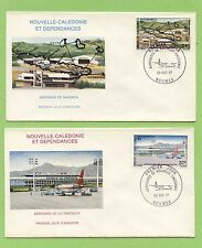 Aviation First Day Cover Stamps