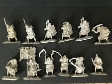 Ral Partha Bob Olley troll collection unused 25mm 28mm Dungeons Dragons wargame