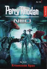PERRY RHODAN NEO Nr. 178 - Krisenzone Apas - Kai Hirdt - NEU