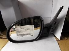 HYUNDAI I30 L DOOR MIRROR FD, POWER, COLOUR CODED, W/O FLASHER, 09/07-04/12 07
