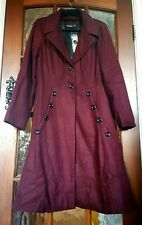 Manteau ZARA 38 (M, T2) multicouleur vendu par Marjorie