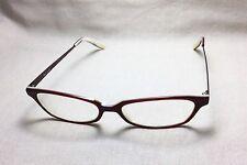 Paul Smith Eyeglasses FRAMES PS-268 RU/AL Red 50[]16 140 Japan