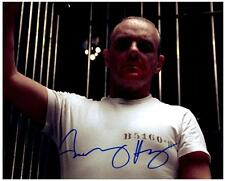 Anthony Hopkins 8x10 Signed Photo Autographed Picture