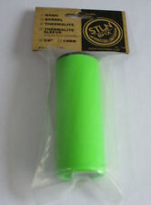 "New STLN Bikes Silencer BMX Peg Green Thermalite 3/8"" Stolen"