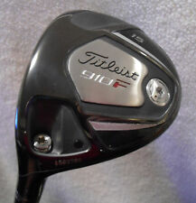 LH - TITLEIST 910F 15* 3 WOOD  w/DIAMANA Kai'li 75 Mid Regular Shaft s/n1267
