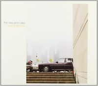 THE SEA AND CAKE - ONE BEDROOM  CD NEW!