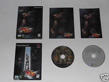 King of Fighters Maximum Impact pour l'édition limitée pour Playstation 2