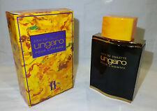 UNGARO II POUR L'HOMME UOMO MAN RARO EAU DE TOILETTE SPLASH 100ML. I° VERSIONE