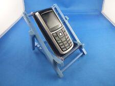 Sagem my 210x-argent sans simlock téléphone portable sans accessoires, phone opérationnel top