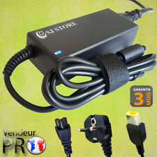 20V 3.25A 65W ALIMENTATION Chargeur Adapter Pour Lenovo ThinkPad 240 / X240s