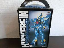 BANPRESTO Huckebein Plastic Model Super Robot War Figure NEW F/S Japan
