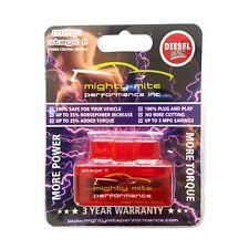 1996-2016 Dodge Ram Cummins DIESEL PERFORMANCE Module Tuner Chip Plug N Play