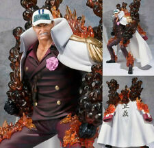Figuarts Zero One Piece Akainu Sakazuki Battle Ver. PVC Figure Collection IN BOX