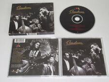 Cousteau cousteau/(palmcd 2058-2) CD Album