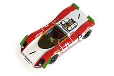 1:43 Porsche 908/02 Spyder 1 Nurburgring 1969 1/43 • MINICHAMPS 437692001