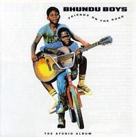 Bhundu Boys - Friends On The Road (NEW CD)