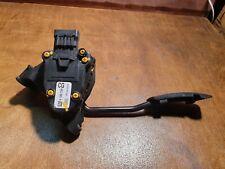 Saab 9-3 1.8 2007 Throttle Pedal 9186726