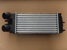 Intercooler Citroen Berlingo M59 Turbo Diesel 2008-2010 1.6ltr Valeo 9684212480
