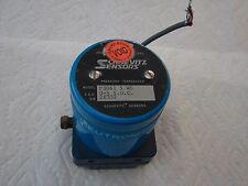 Lucas Shaevite P3061 Pressure Transducer 5,10, 20, 50, 100WG