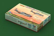 Hobbyboss 1/48 85807 PLAAF P-51D/K Mustang