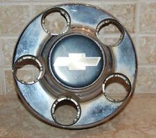 Chevy Chevrolet Silverado Wheel Hub Cap For 88-95